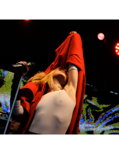 Roisin Murphy, London, 2008