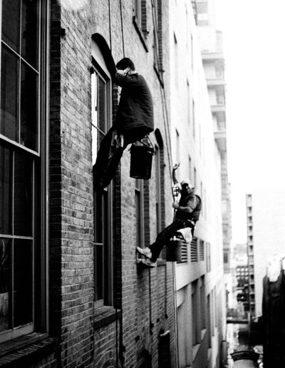 Window Cleaners NYC